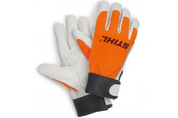 Перчатки рабочие STIHL Special Ergo, размер М, Перчатки
