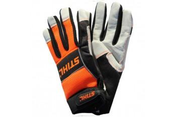 Перчатки рабочие STIHL MS Ergo, размер М, Перчатки