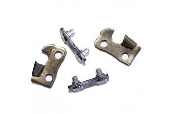 Ремкомплект STIHL правый - режущие зубья (5 шт.) и заклепки (5 шт.), Цепи для мотопил