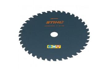 Нож для травы STIHL Ø 250 мм - 44 лепестка для FS 310 - FS 560, Металлические режущие ножи