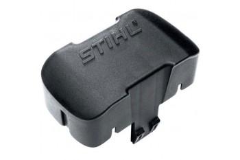 Заглушка шахты аккумулятора STIHL системы PRO, Принадлежности для аккумуляторной техники PRO